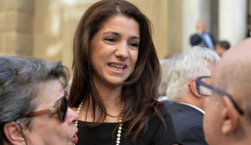 Κουφοντίνας: Ξέσπασε on air η Αλεξία Μπακογιάννη για τη μεταφορά του στις αγροτικές φυλακές | Pagenews.gr