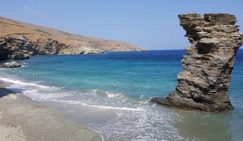 Άνδρος: Εξελίσσεται σε πολιτισμικό τουριστικό προορισμό | Pagenews.gr
