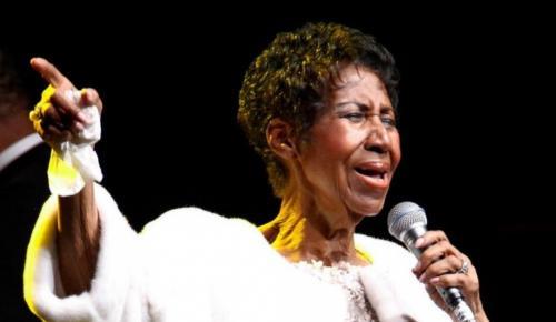 ARETHA FRANKLIN: Το τελευταίο αντίο στη μεγάλη κυρία της soul | Pagenews.gr