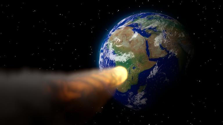 Διαστημική αποστολή: Τι θα κάναμε αν αστεροειδής ερχόταν κατά πάνω μας; | Pagenews.gr