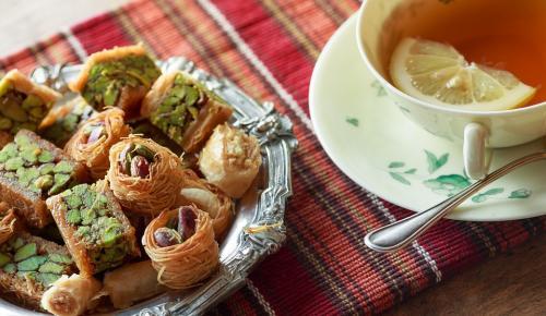 Η συνταγή της ημέρας: Μπακλαβάς | Pagenews.gr
