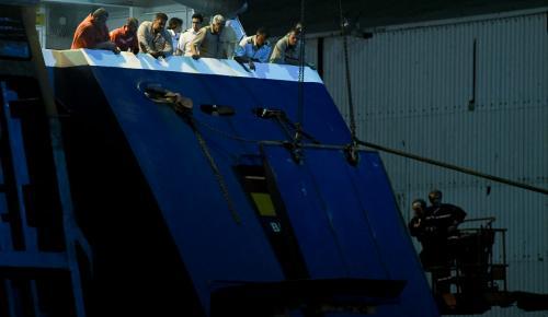Blue Star Paros: Αναχώρησε από το λιμάνι της Σύρου (pics&vid)   Pagenews.gr