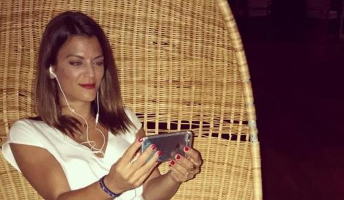 Χριστίνα Βραχάλη: Μοιράζει εγκεφαλικά με τις πόζες της στο Instagram (pics) | Pagenews.gr