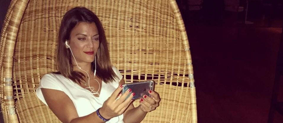 Χριστίνα Βραχάλη: Μοιράζει εγκεφαλικά με τις πόζες της στο Instagram (pics)   Pagenews.gr