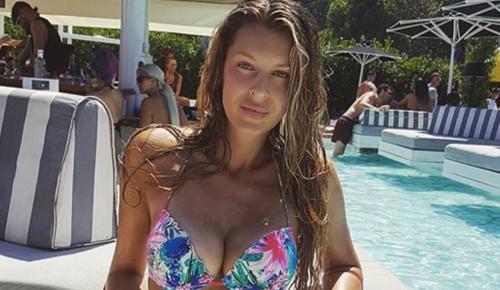 Ελισάβετ Δοβλιατίδου: «Τρέλανε» τον αντρικό πληθυσμό με τον χορό της στο instagram (vid) | Pagenews.gr