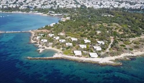 Η μαγευτική θέα της Ελλάδας από κάμερα drone (vid) | Pagenews.gr