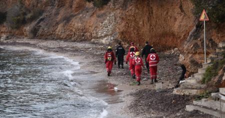 Ερυθρός Σταυρός: Οριστική αποβολή του Ελληνικού Ερυθρού Σταυρού από τη Διεθνή Ομοσπονδία | Pagenews.gr