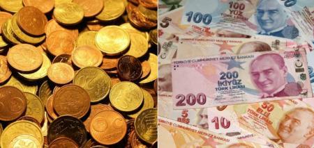 Ισοτιμία ευρώ τουρκικής λίρας: Η οικονομία της Τουρκίας παρασύρει και την Ευρώπη | Pagenews.gr