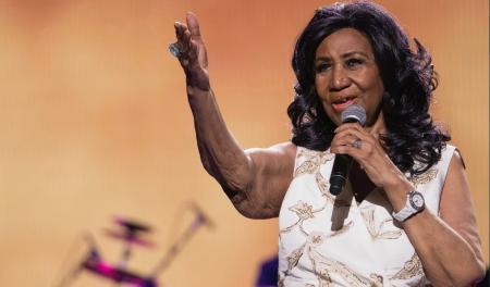 Aretha Franklin: Σοβαρή είναι η κατάσταση της υγείας της | Pagenews.gr