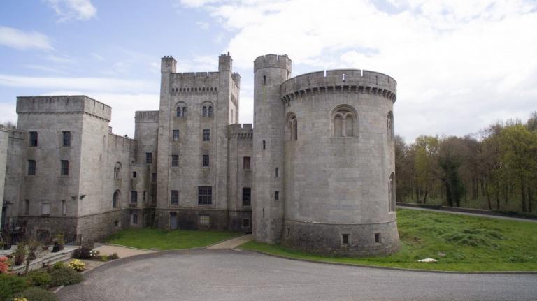 Πωλείται το κάστρο του «Game of Thrones»   Pagenews.gr