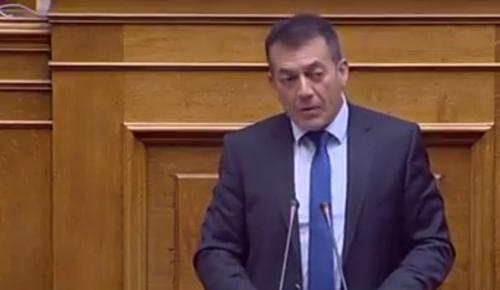 Βρούτσης: Χτύπησαν κόκκινο οι ληξιπρόθεσμες οφειλές στα ασφαλιστικά ταμεία | Pagenews.gr