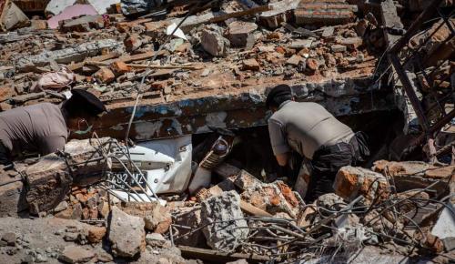 Σεισμός τώρα: Νέα δόνηση 5,9 Ρίχτερ στην Ινδονησία (vid)   Pagenews.gr