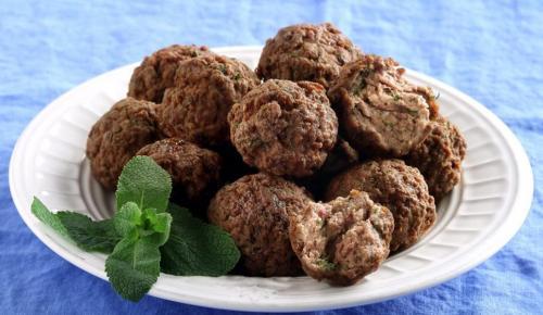Η συνταγή της Ημέρας: Κεφτεδάκια του μάστορα | Pagenews.gr