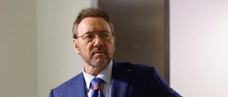 KEVIN SPACEY: Αρνητικό ρεκόρ εισπράξεων για τη νέα του ταινία (vid) | Pagenews.gr