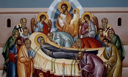 Κοίμηση της Θεοτόκου: Τι γιορτάζουμε στις 15 Αυγούστου | Pagenews.gr