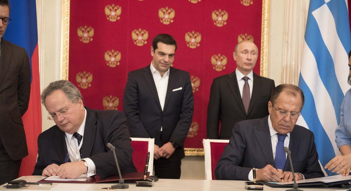 Ο Κοτζιάς «απασφάλισε» κατά της Ρωσίας – Είναι σύντροφος της Τουρκίας με όπλα   Pagenews.gr