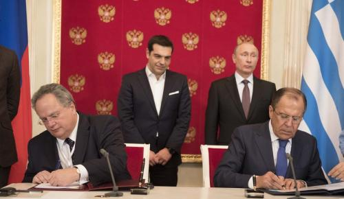 Ο Κοτζιάς «απασφάλισε» κατά της Ρωσίας – Είναι σύντροφος της Τουρκίας με όπλα | Pagenews.gr