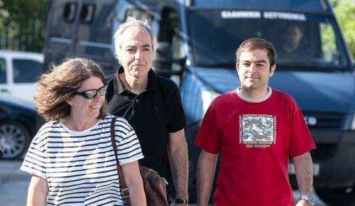 Κουφοντίνας: Σάλος από τη μεταφορά του αρχιτρομοκράτη σε φυλακές «πολυτελείας» | Pagenews.gr