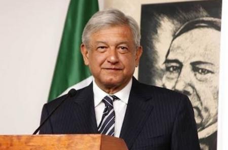 Μεξικό: Ο πρόεδρος Ομπραδόρ διαβλέπει σύντομα συμφωνία για τη NAFTA | Pagenews.gr
