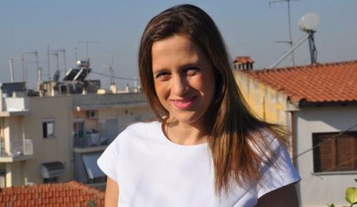 Η Μερόπη Μάττα μιλά στο pagenews.gr | Pagenews.gr