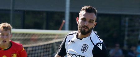 Μυστακίδης: Ο ΠΑΟΚ τον δίνει δανεικό σε ομάδα της Super League | Pagenews.gr