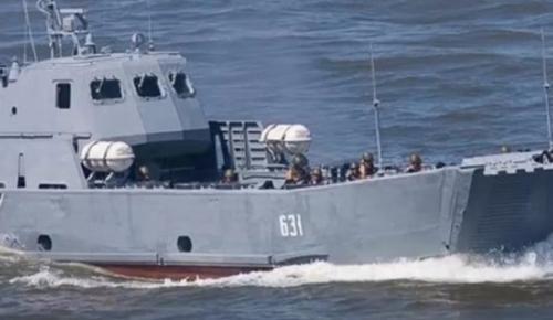 Mεγάλη ρωσική ναυτική δύναμη ανοικτά της Συρίας | Pagenews.gr