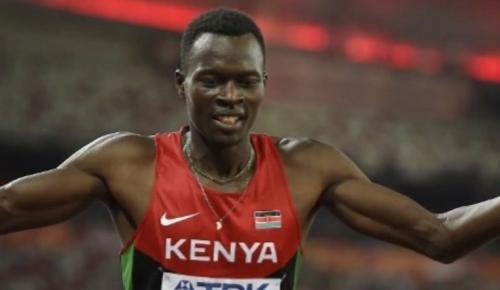 Θρήνος στο στίβο – Νεκρός ο πρώτος Κενυάτης παγκόσμιος πρωταθλητής στα 400μ. με εμπόδια (vid) | Pagenews.gr