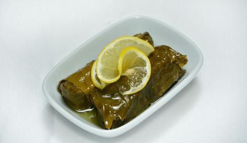 Η συνταγή της ημέρας: Ντολμαδάκια παραδοσιακά | Pagenews.gr