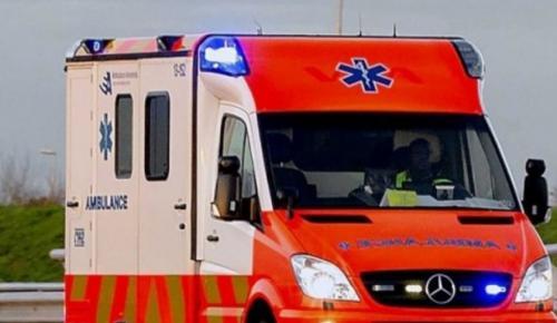 Ολλανδία: Σκοτώθηκε όταν έπεσε με το αυτοκίνητό του σε δημαρχείο | Pagenews.gr