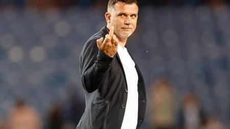 Αποκλείστηκε, εκνευρίστηκε και σήκωσε το μεσαίο δάχτυλο (pic) | Pagenews.gr
