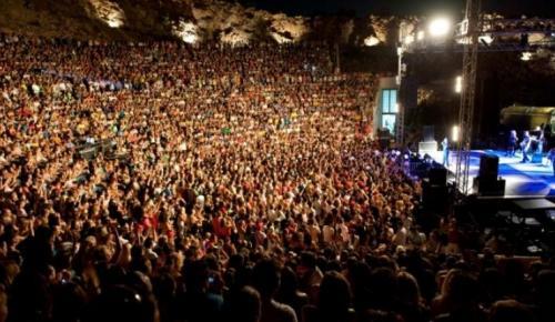 Δήμος Πετρούπολης: Ακυρώνεται η συναυλία στο θέατρο Πέτρας | Pagenews.gr
