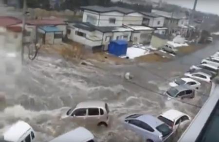 Κίνα: 86 νεκροί και 13 αγνοούμενοι από πλημμύρες | Pagenews.gr