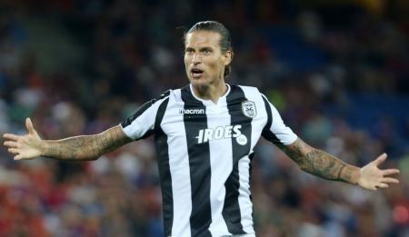 ΠΑΟΚ Πρίγιοβιτς: Τον θέλουν στην ομάδα οι φίλοι της Γουέστ Μπρομ | Pagenews.gr