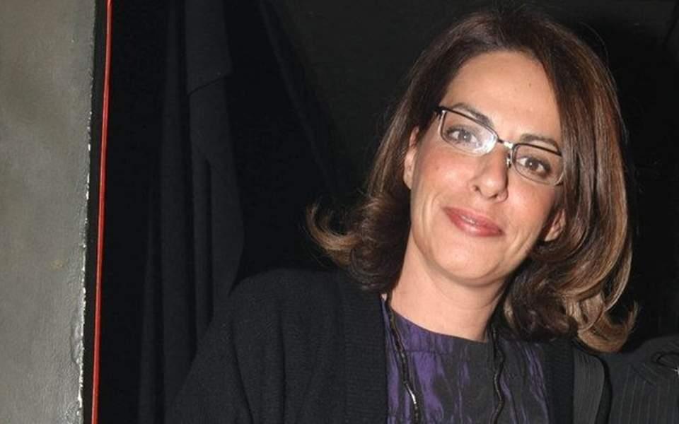 Κηδεία Ρίκας Βαγιάνη: Η απουσία που έκανε αίσθηση   Pagenews.gr