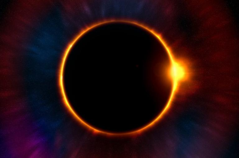 11 Αυγούστου: Μερική έκλειψη Ηλίου | Pagenews.gr