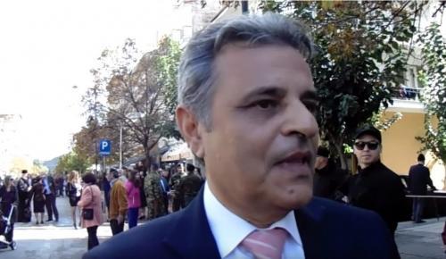 Ποιος είναι ο νέος γγ Πολιτικής Προστασίας Γιάννης Ταφύλλης | Pagenews.gr