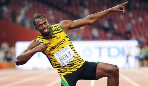 Γιουσέιν Μπολτ: Σαν σήμερα γεννήθηκε ο πιο γρήγορος άνθρωπος στον κόσμο (pics&vids) | Pagenews.gr