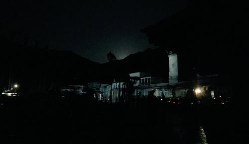 Ύδρα: O ΔΕΔΔΗΕ ανακοίνωσε ότι αποκαταστάθηκε η ηλεκτροδότηση | Pagenews.gr