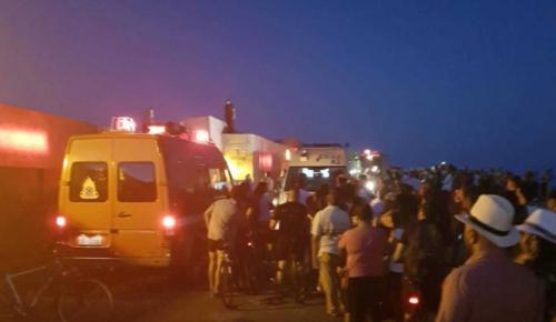 Κρήτη: Θρηνεί το νησί από τον άδικο χαμό του 16χρονου – «Έφυγε από ένα παιχνίδι» | Pagenews.gr
