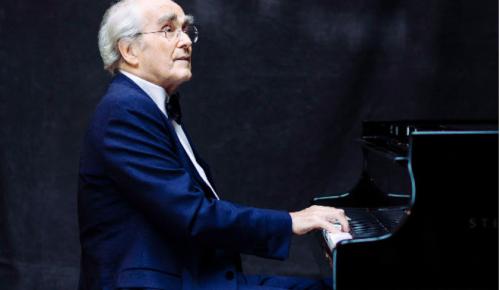 Στο Ηρώδειο ο θρύλος της κινηματογραφικής μουσικής Michel Legrand | Pagenews.gr