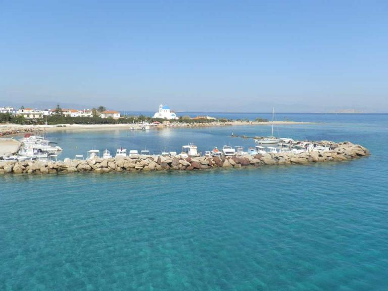Περιφέρεια Αττικής: Επέκταση και διαμόρφωση του μώλου στη Σκάλα Αγκιστρίου   Pagenews.gr