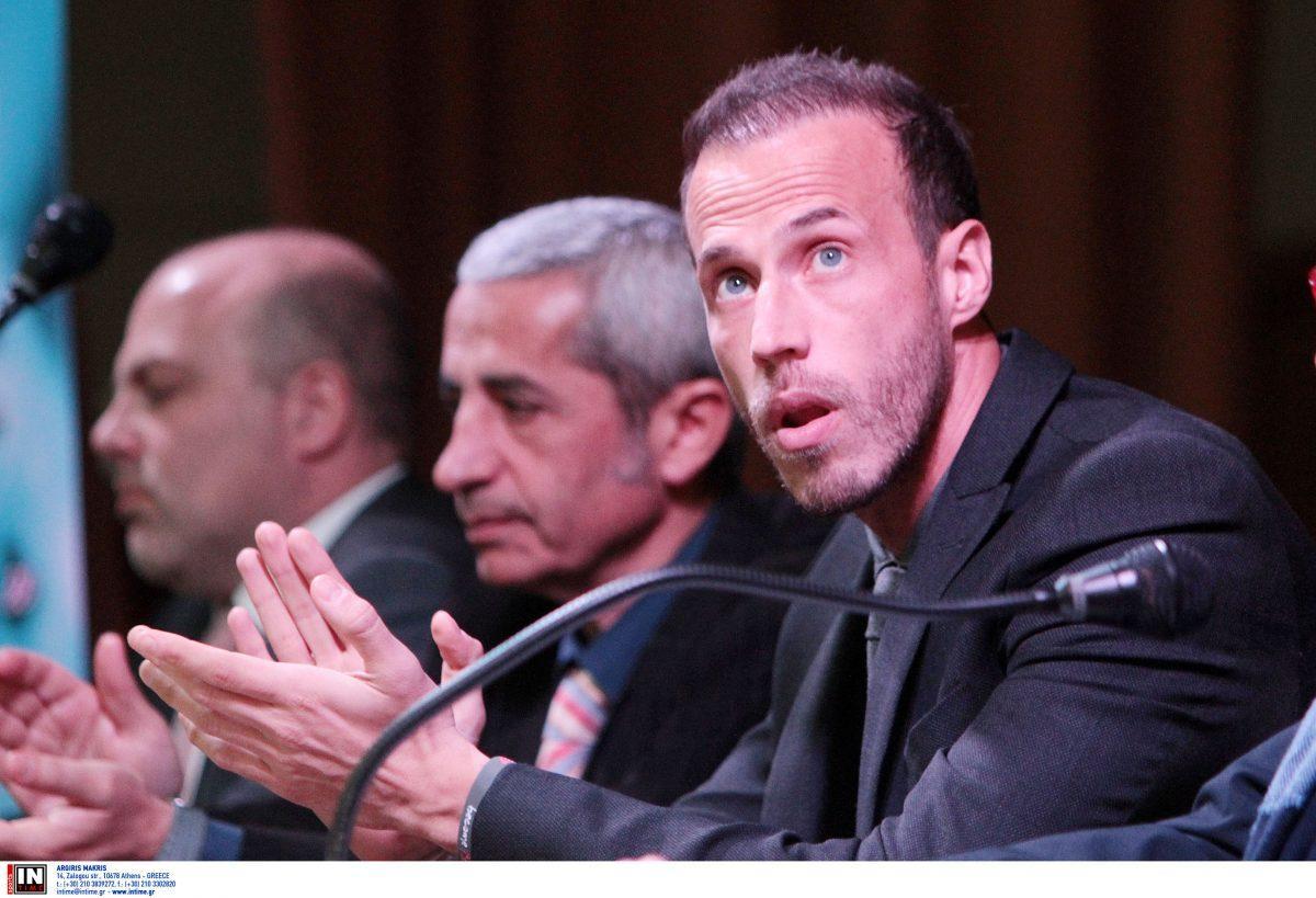 Μόρας: Ο Κούγιας τον κάνει πρόεδρο;   Pagenews.gr