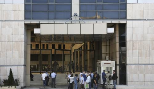 Υπουργείο Οικονομικών: Θετικά τα στοιχεία της ΕΛΣΤΑΤ για την πορεία του ΑΕΠ | Pagenews.gr