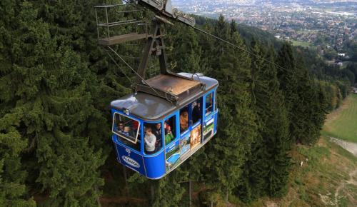 Λίμπερετς: Η μαγική πόλη της Τσεχίας που «ζηλεύει» η πρωτεύουσα (pics) | Pagenews.gr
