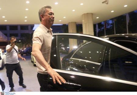 Πιεμπονγκσάντ: Οι εκλεκτοί του για το Δ.Σ του Παναθηναϊκού | Pagenews.gr