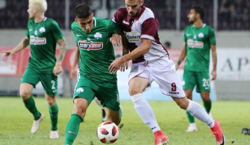 Παναθηναϊκός: Δύο διπλά όλη τη σεζόν πέρυσι, δύο διπλά σε 3 αγωνιστικές φέτος | Pagenews.gr