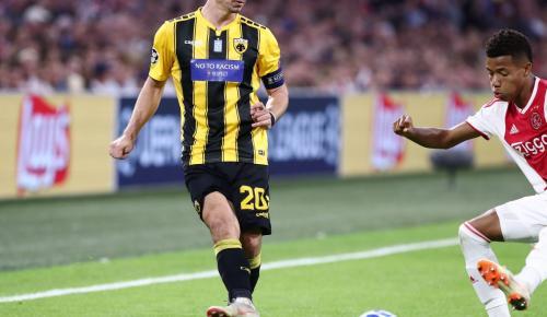 UEFA CHAMPIONS LEAGUE 2018: Ο εκνευρισμός του Μάνταλου με το τελικό σκορ | Pagenews.gr