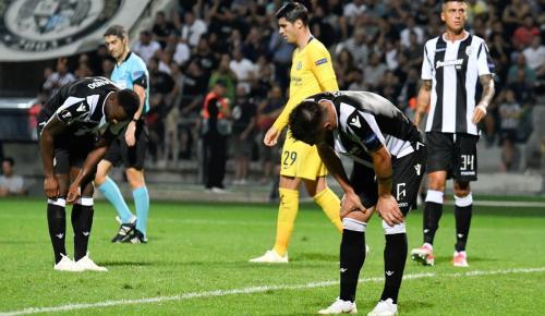 ΠΑΟΚ: Δεν τα κατάφερε απέναντι στην Τσέλσι – Ήττα με 1-0 | Pagenews.gr