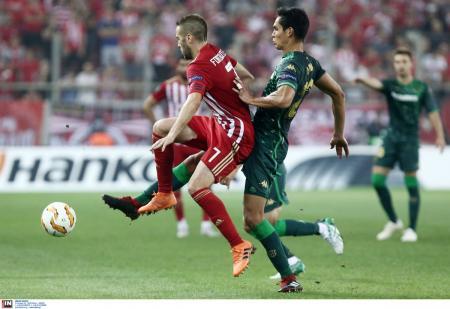 ΟΣΦΠ ΜΠΕΤΙΣ: «Λευκή» ισοπαλία (0-0) στο Καραϊσκάκης | Pagenews.gr