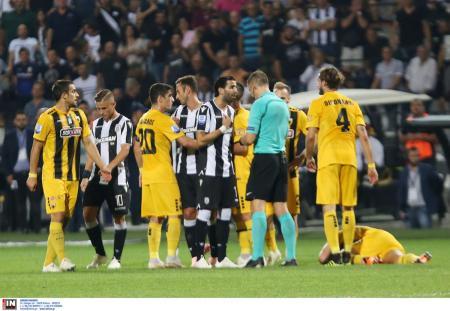 AEK: Το σχόλιο του Κετσετζόγλου – Αυτά φταίνε για την ήττα | Pagenews.gr